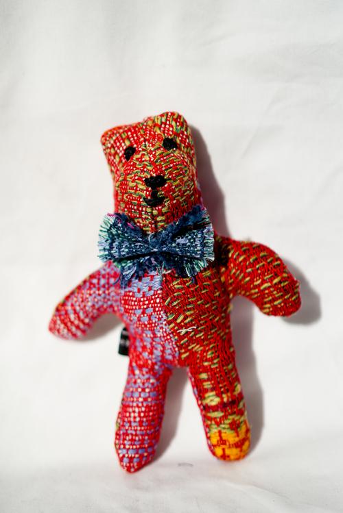 The Mini Bear 1 Berry